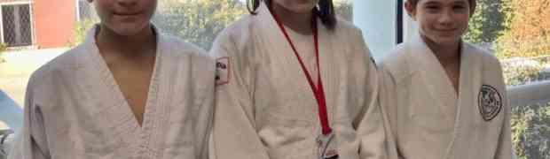 Judo, Covre su tutti al 12° Trofeo Città di Lavis
