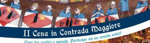 CENA in CONTRADA - Pordenone - SABATO 30 LUGLIO
