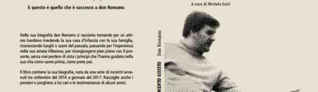 Prevendite Libro Don Romano