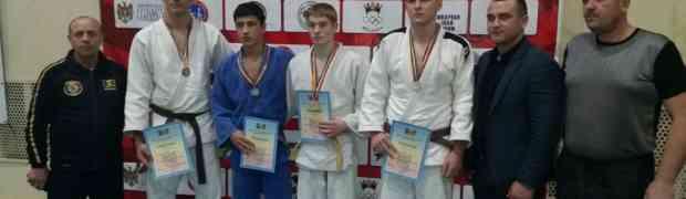 Bologa terzo al Campionato Nazionale della Moldavia