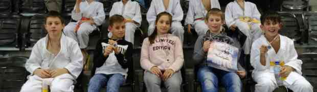 Porcia e Villanova, 11 medaglie insieme al Criterium Giovanissimi