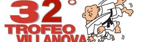Grand Prix a Pordenone, 32° Trofeo Villanova