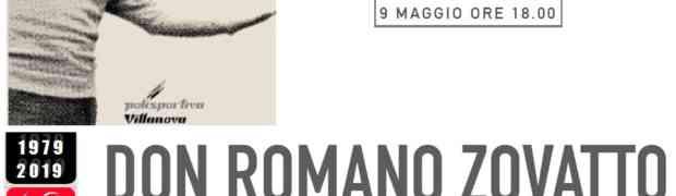 Mostra fotografica Don Romano Zovatto – Da Villanova, passando per Visinale… Fino in Burkina Faso