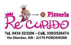 PIZZERIA RE CUPIDO