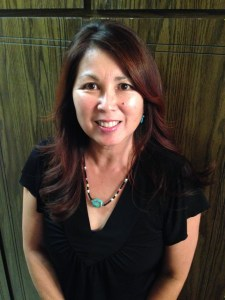 Annette Roman