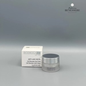 Anti-age EGF:R Cell Booster Eye Care Biodroga MD