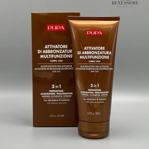 Multifunction Tan Activator 3 in 1 PUPA