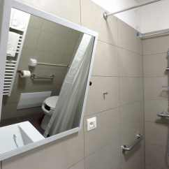 Camera disabili / Wheelchair-friendly room