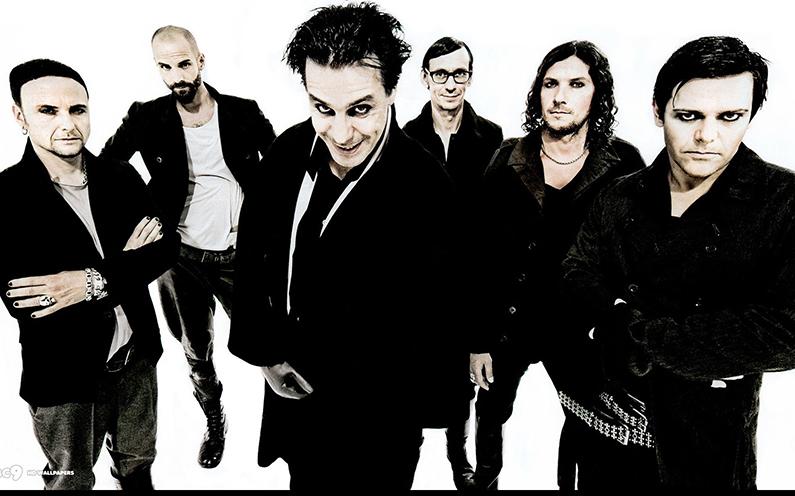 Rammstein lançam concerto e documentário