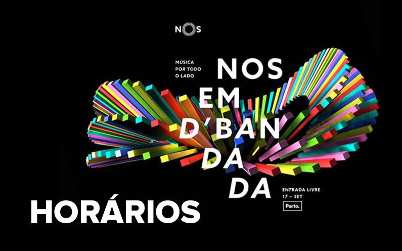 NOS Em D'Bandada