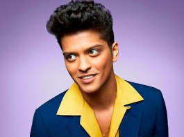 Bruno Mars bilhetes