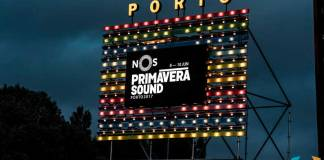 Primavera Sound - Nick Cave