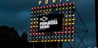 Primavera Sound - Nick Cave
