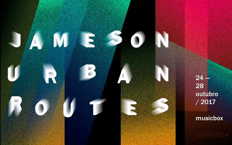 Jameson Urban Routes - Lone