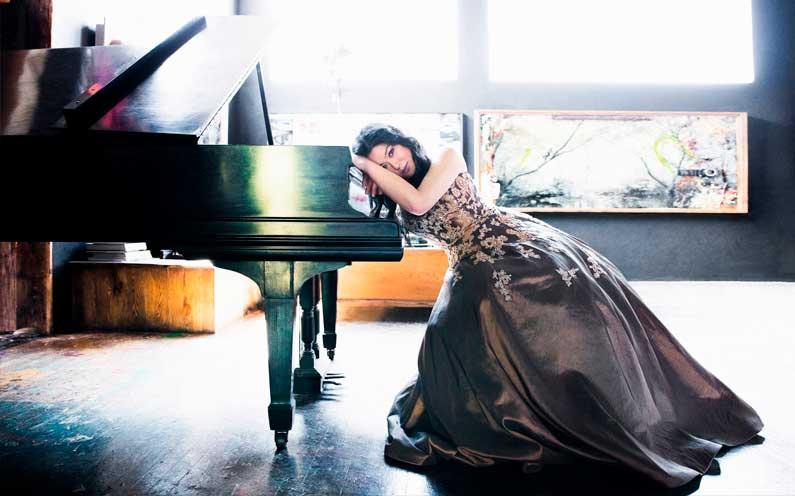 Sonya Bach