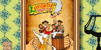 Lusitânia Comedy Club