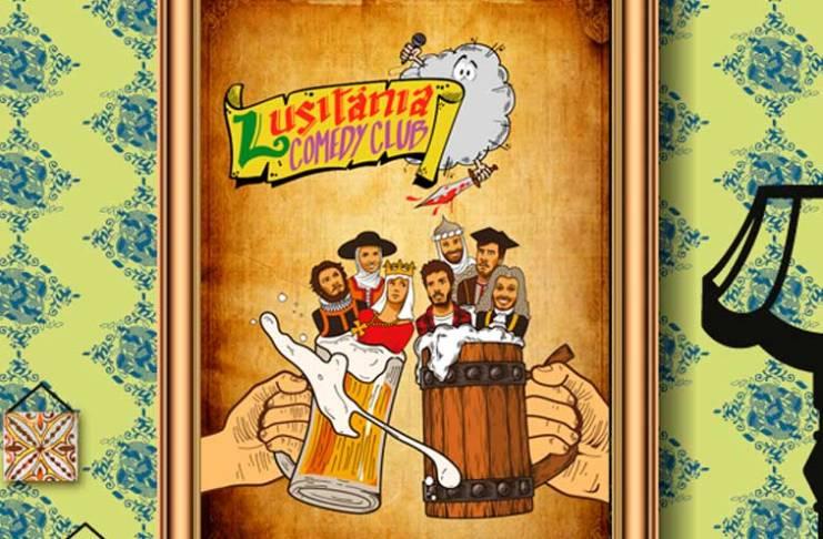 Lusitânia Comedy Club