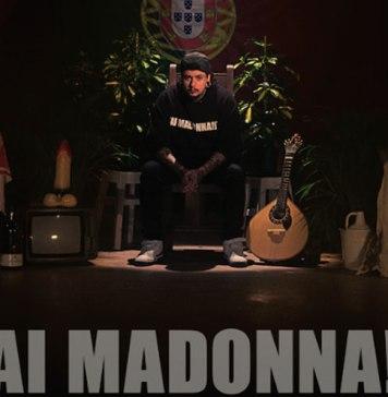 """""""Vai Madonna!!!"""""""