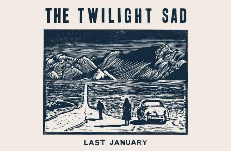 The Twilight Sad