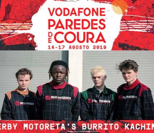 Derby Motoreta's Burrito Kachimb