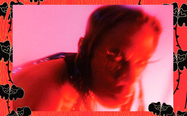 Yves Tumor & Its Band