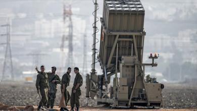Photo of الاحتلال يعزز من تواجد القبة الحديدية في تل أبيب والجنوب