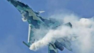 Photo of إسرائيل : اعترضنا طائرة سورية فوق الجولان اخترقت المجال الجوي