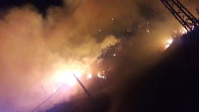 Photo of انفجار قرب مطار القاهرة يسفر عن 12 إصابة