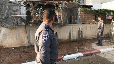Photo of سقوط صواريخ على منزل بسيديروت ووقوع إصابات