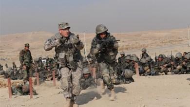 Photo of وزارة الدفاع الأمريكية تصرح بوجود قتلى من الجيش في أفغانستان
