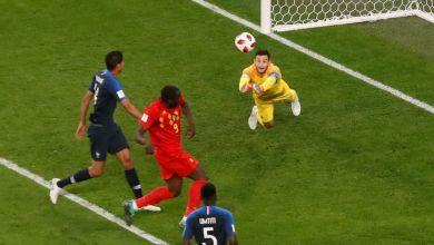 Photo of بلجيكا تخرج من كأس العالم بعد الهزيمة أمام فرنسا
