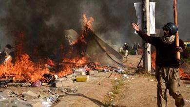 Photo of تجدد المخاوف بتدهور الوضع الأمني في باكستان