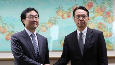 صورة محادثات عسكرية تجريها الكوريتان آخر الشهر الجاري