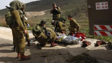 Photo of إطلاق قذائف هاون على قوة عسكرية إسرائيلية جنوب القطاع