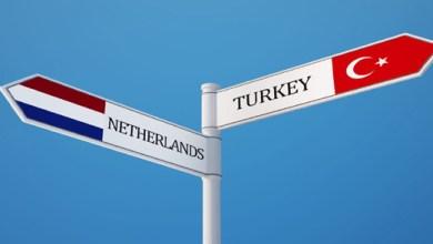 Photo of اتفاق على تطبيع العلاقات بين هولندا وتركيا