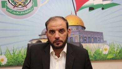 Photo of بدران : شعبنا الفلسطيني يريد كسر الحصار إلى الأبد