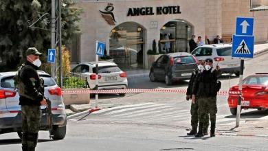 صورة فايروس كورونا وصل للأراضي الفلسطينية ورصد عدد من الإصابات في هذه المدينة