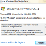 Windows Live Essentials BETA II