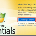 Windows Live Essentials v.final