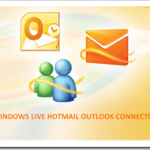 Outlook Hotmail Connector: Actualización