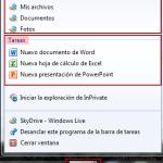 SkyDrive: La nueva web con HTML5