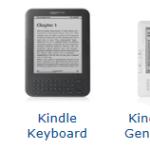Kindle4: actualización de la versión de software II