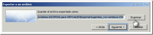 Exportar 6