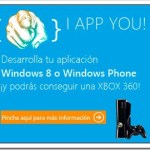 ¡Publica tu App para Windows 8 y consigue una Xbox 360!