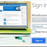 Windows 8 | Cuenta Microsoft: Administrar cuentas conectadas