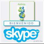 Skype y Messenger | Vincular o desvincular cuentas