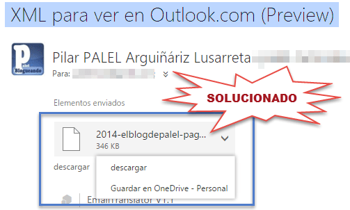XML-OutlookPreview