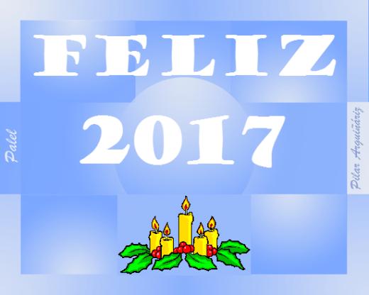 Feliz 2017