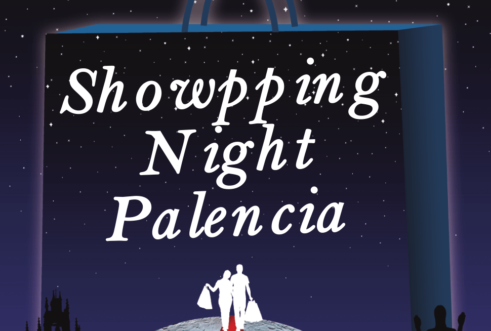 Showpping Night Palencia 2015