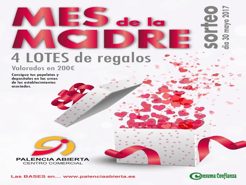 """Campaña """"Mes de la Madre"""""""